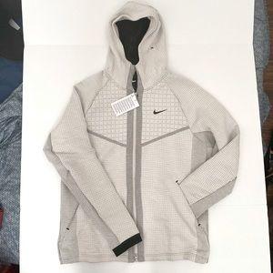 NIKE Grey Tech Pack Windrunner Jacket. Brand New.